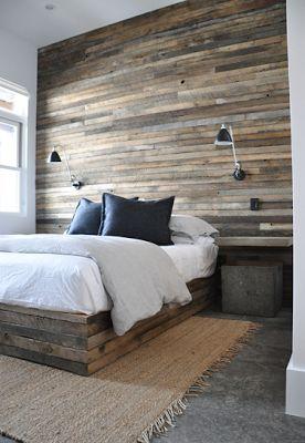 חיפוי עץ לקירות