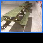 """שולחן קק""""ל"""